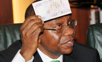 Nigeria's foreign reserves fall again