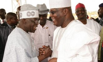 Atiku: I regret not taking Lagos from Tinubu in 2003