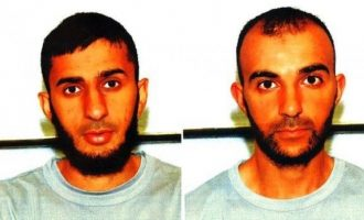 British brothers jailed for attending terrorism training in Syria
