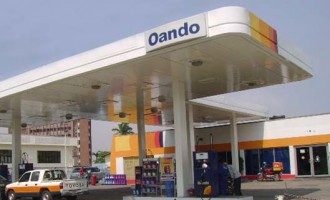 Oando's profit slows down in Q3 on surging cost of funds