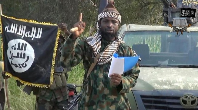 I am alive and in control, says Shekau