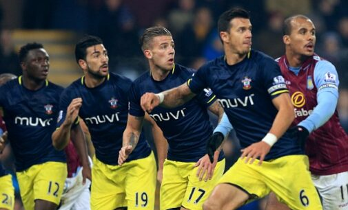 Formidable Southampton looking to upset City