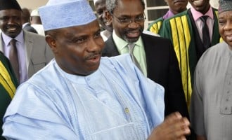 Tambuwal: I'd have been richer if I stayed in PDP