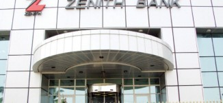 Zenith Bank turns a drop in revenue to a rise in profit