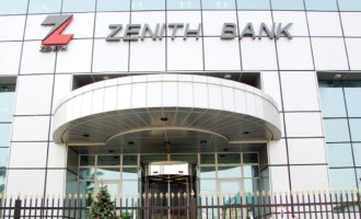 Trading income lifts Zenith Bank from loan impairment hit