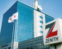 Zenith Bank extends industry leadership to size of balance sheet