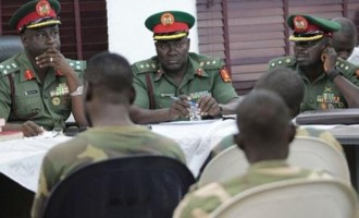 4 more soldiers to die for mutiny