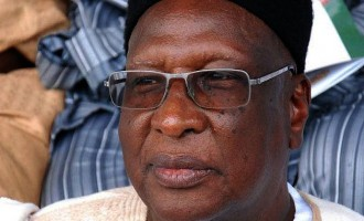 Tukur taunts PDP, says 'I warned you in 2013'