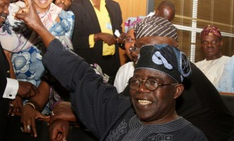 In faraway Guinea Conakry, was Tinubu acting alone?