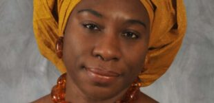 TAKE-AWAY: Obasanjo and Iyabo are back together again — seven years after THAT open letter