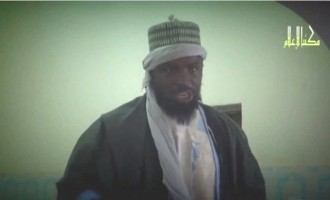 'I'm fine now', Shekau tells army in first video since 'fatal injury'