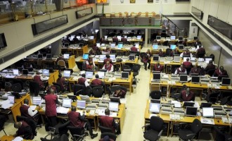 NSE market capitalisation dips by N92bn
