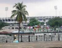 National Stadium at 42: Used, abused, misused