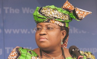 Report: AU legal counsel says WTO Okonjo-Iweala's nomination violates our rules
