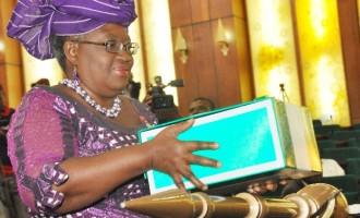 FG slashes 2015 budget as oil price slump bites