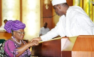 Ex-militants get N24b as reps pass 2015 budget