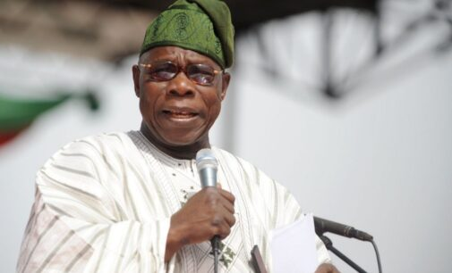 COVID-19: 'Don't waste this crisis' — Obasanjo asks African leaders to adopt technology in implementing AfCFTA