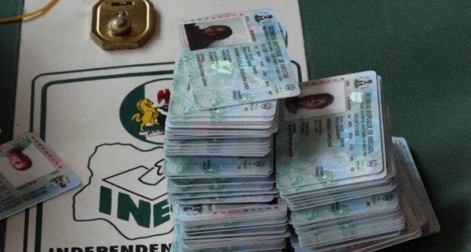 APC states declare holiday for PVC collection