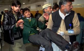 Taliban kills 126 children in Pakistani school