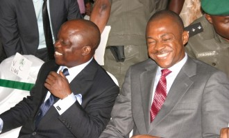 Uduaghan, Chime withdraw from senatorial race