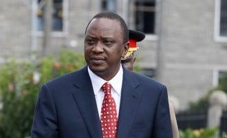 Kenya's supreme court upholds Kenyatta's victory