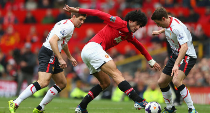 BPL PREVIEW: United, Liverpool meet in the 191st clash of England's biggest rivalry