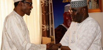 Accord Party presidential candidate asks Nigerians to reject Buhari, Atiku