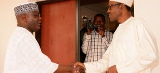 Atiku to Buhari: I'll floor you with or without US trip