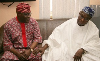 Falana: Obasanjo's, Atiku's pensions can't build pry schools yet they own varsities