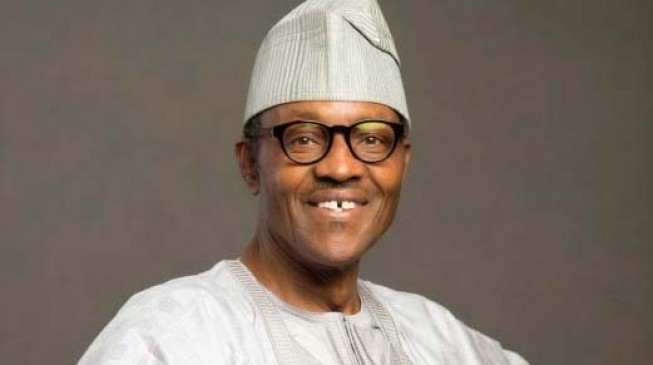 GRAPHICS: 12 reasons to Give Me Buhari (GMB)