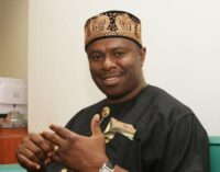 Dakuku Peterside to Wike: You have no moral right to speak on credible elections