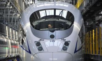 KPMG: Nigeria's high speed rail is 'world-class'