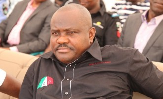 Wike chooses Banigo, former Rivers SSG, as running mate