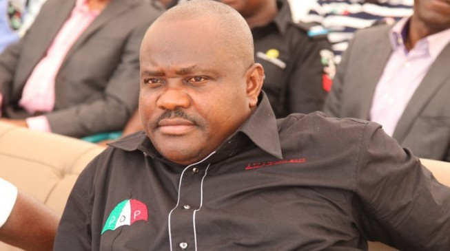 PDP: DSS officials are rogues… They wanted to shoot Wike