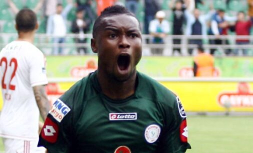 Quota limits playing time, says Oboabona