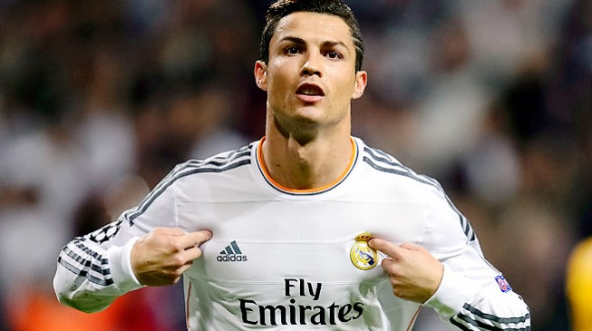 Ballon d'Or 2014: Ronaldo, Messi, Neuer on final shortlist