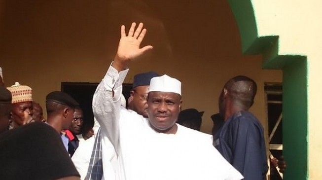 Tambuwal set to announce defection from APC