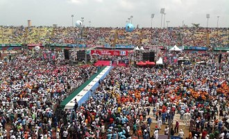 Nigerian parties 'the most corrupt in the world'