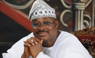Virtually every Nigerian is corrupt, says Ajimobi