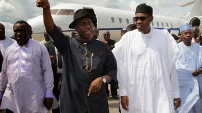 PDP: Buhari flying about in Rivers' $45m aircraft