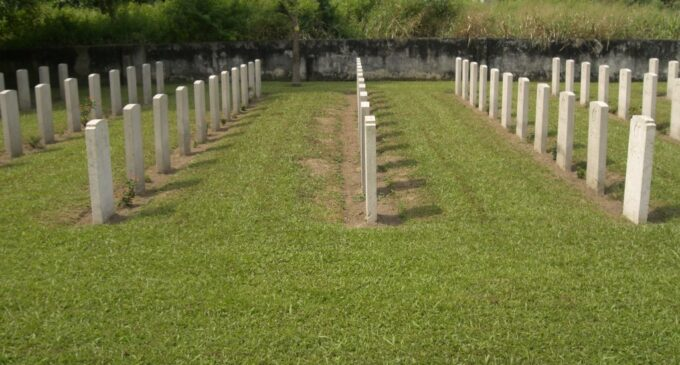 150-year-old Atan Cemetery 'still has space for new corpses'