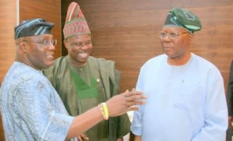 APC can't rely on public apathy against PDP to win 2015 presidential election, says Borishade