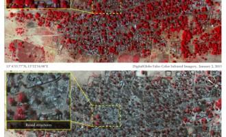Amnesty International releases 'most destructive' images of Baga massacre