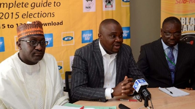 MTN launches 2015 BetterMe app to enhance voter education