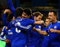 Chelsea reclaim summit as Everton hold City