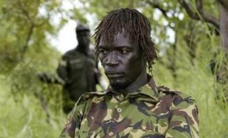 Ugandan Rebel leader Ongwen 'now in US custody'