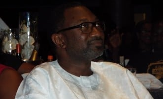 Otedola 'no longer a billionaire' after plunge in Forte Oil stock
