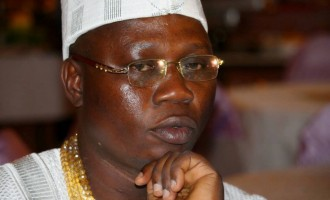 Gani Adams: We'll retaliate if killer herdsmen don't stop violence in Yorubaland