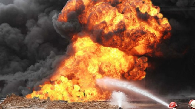 Gas explosion kills 5 in Akwa Ibom