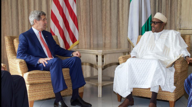 John Kerry's visit: Beyond the cover story